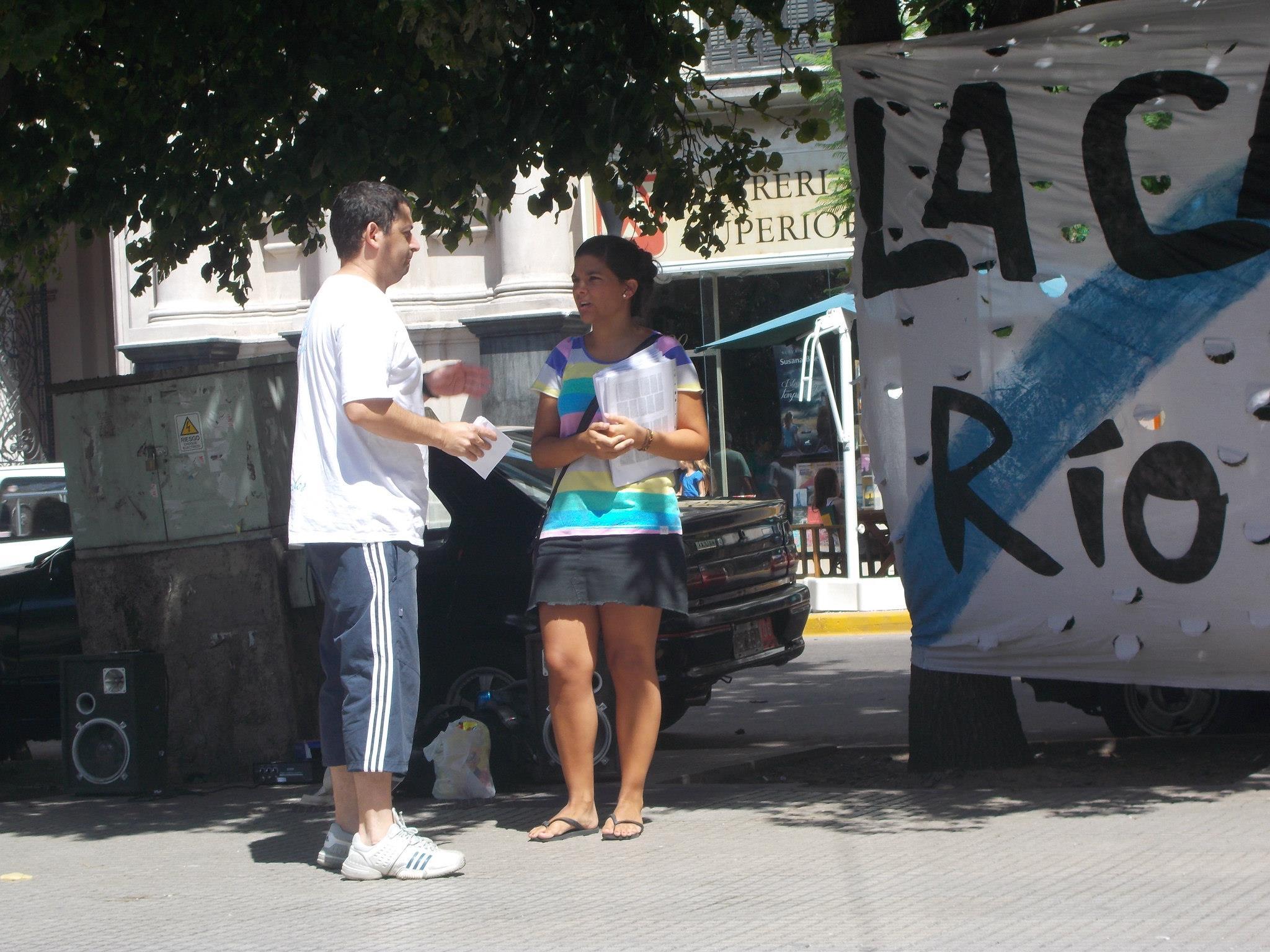 Rio Cuarto radio abierta