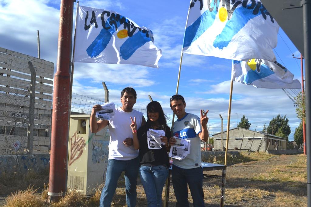 Rio Gallegos