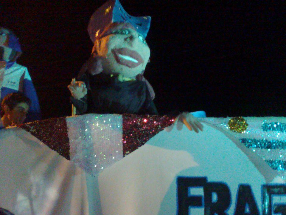 San Luis de Carnaval
