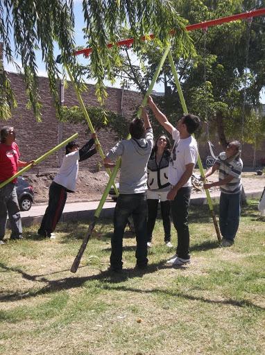 Jornada militante Unidos y Organizados en San José de Temperley