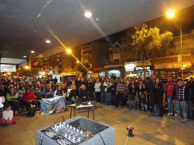 """""""Cultura para todos"""" en la Comuna 9"""