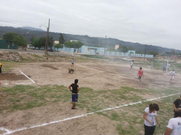 Temporada de fútbol en Catamarca