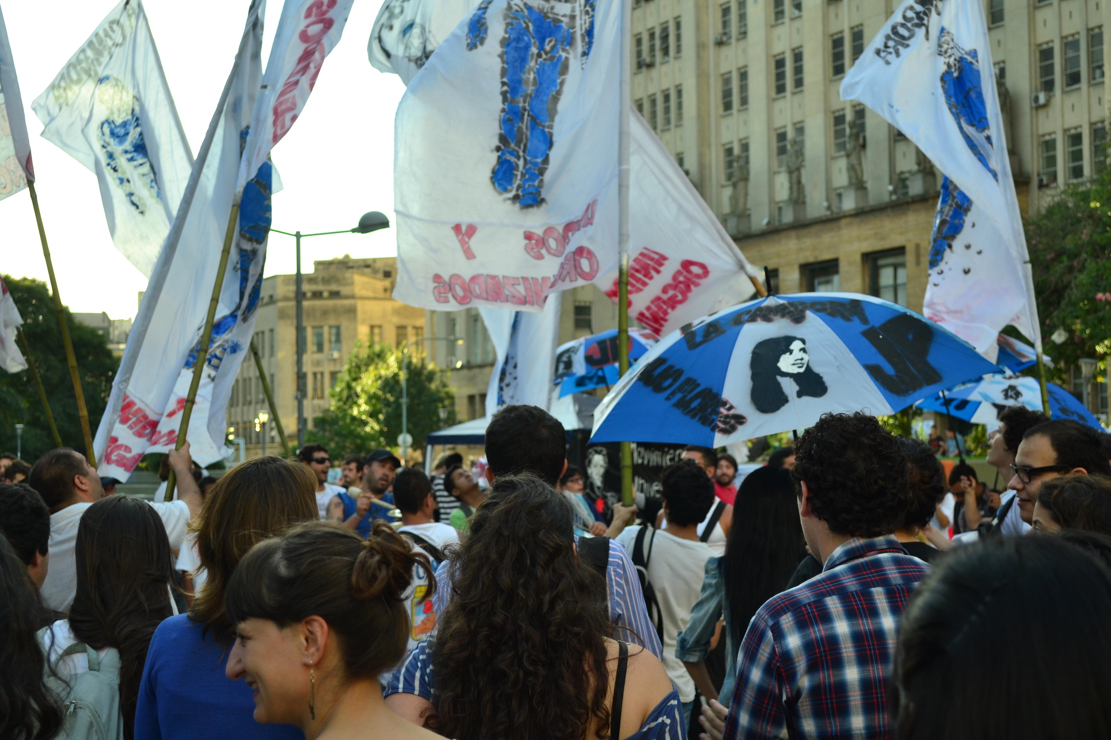 Jornada Cultural por la Memoria