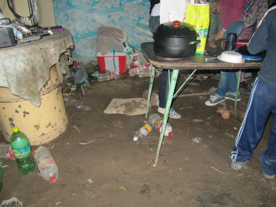 Chubut: Nueva jornada solidaria por lluvias en Trelew