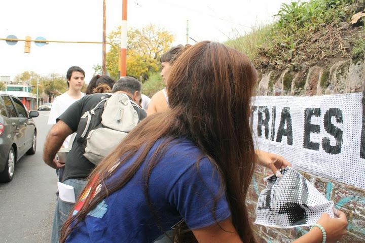 Una década ganada junto a la militancia en la Comuna 12