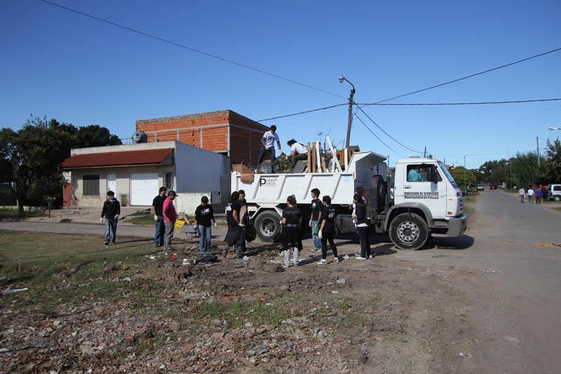 Gauchito Gil - La PlataGauchito Gil - La Plata