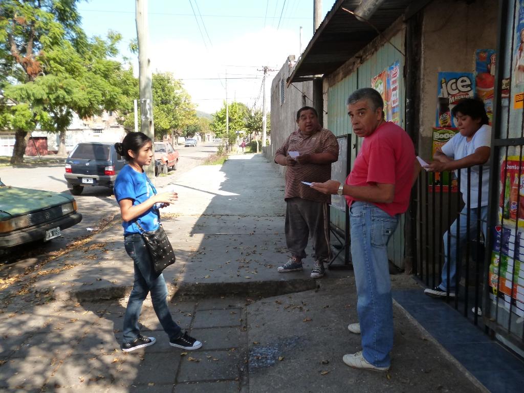 Jujuy - Palpala y Tilcara