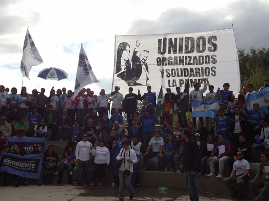 La Pampa - Santa Rosa