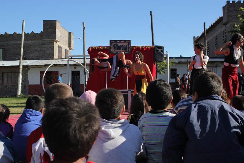Los Hornos - La Plata
