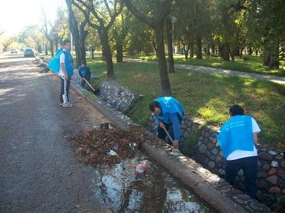 Mendoza - Mendoza Capital