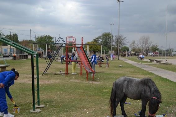 Santa Fe - Rosario