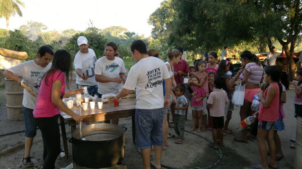 Presencia Militante en Corrientes