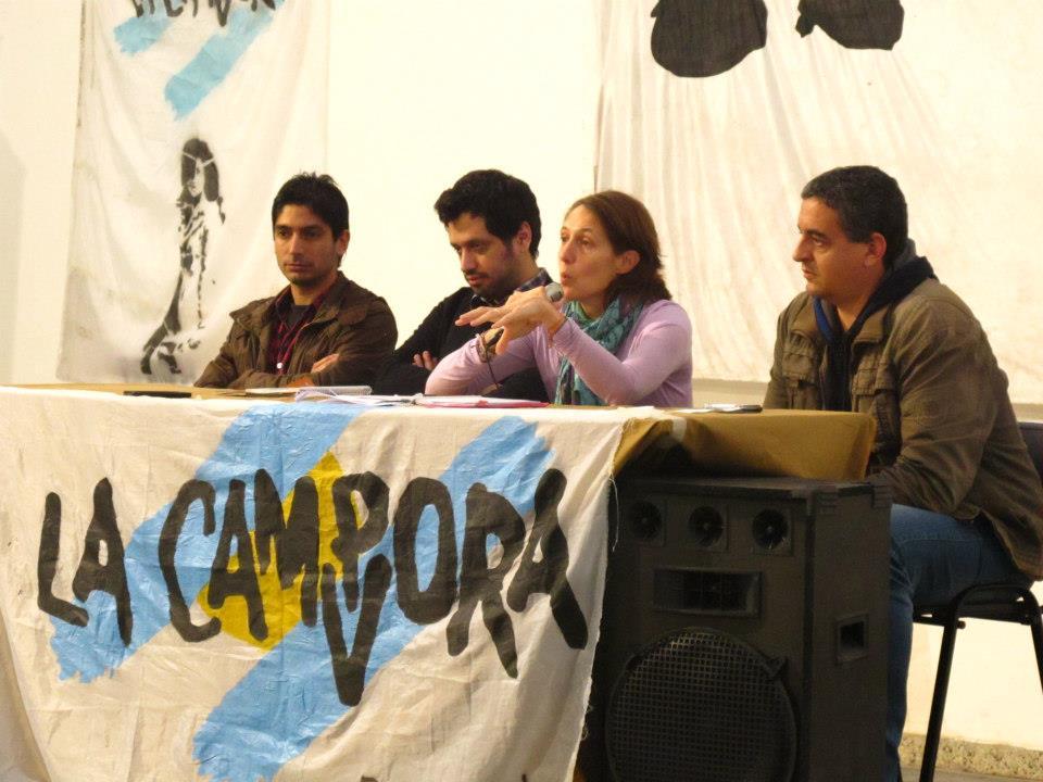 Plenario Nacional de Derechos Humanos