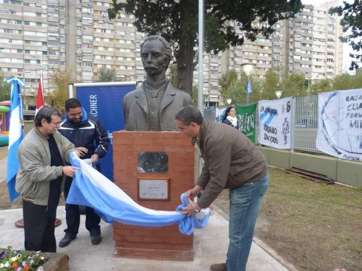 Jornada Cubano - Argentina en la Comuna 8