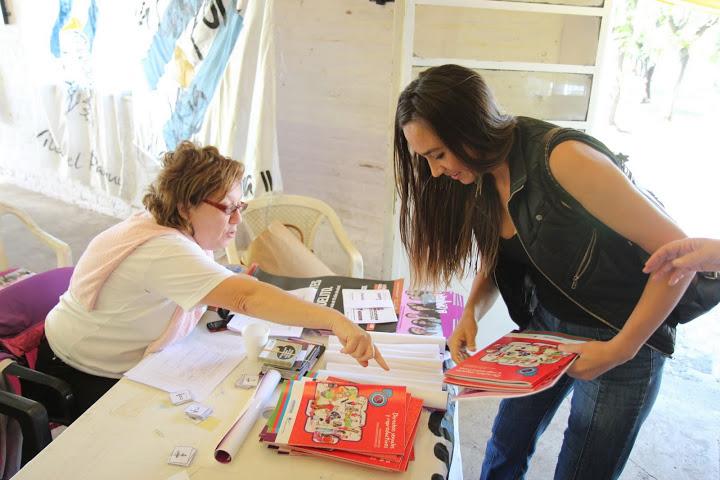 Primer encuentro de Mujeres en la Ciudad de Buenos Aires