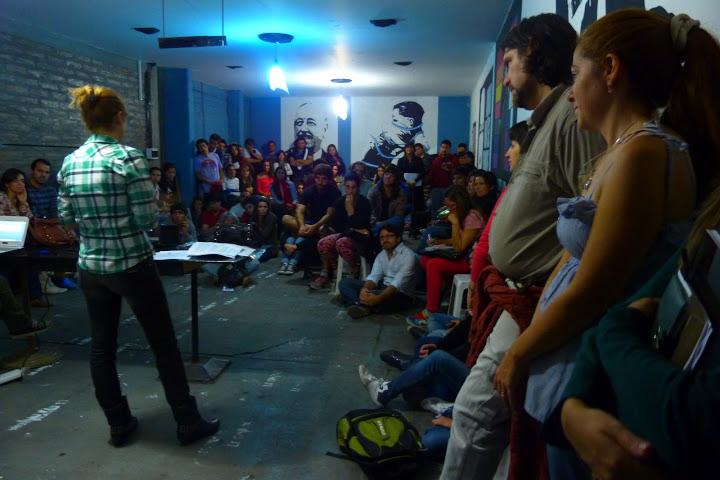 Mendoza: capacitación sobre democracia en el Poder Judicial