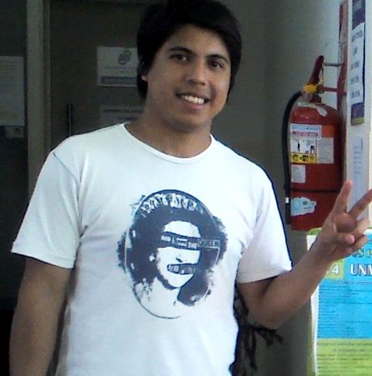 Fabián Pacheco