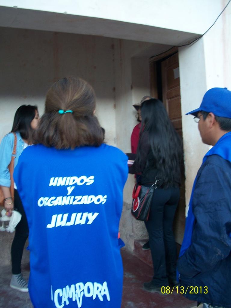 Tilcara - Jujuy