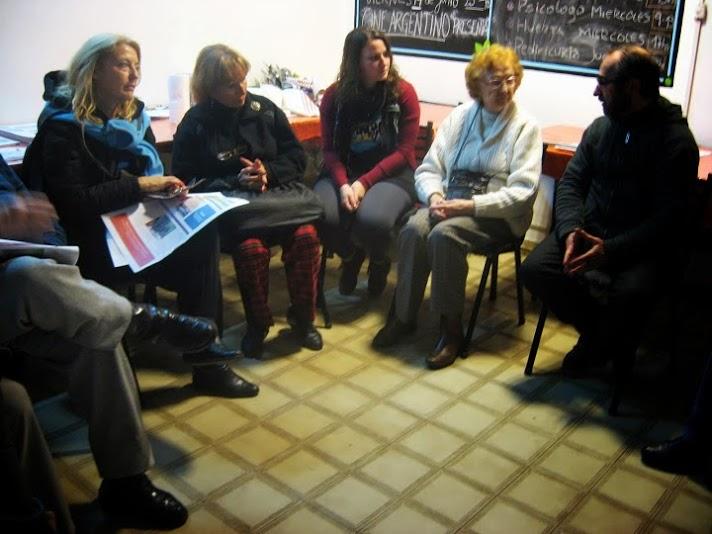 Prácticas no discriminatorias para Adultos Mayores en Palermo