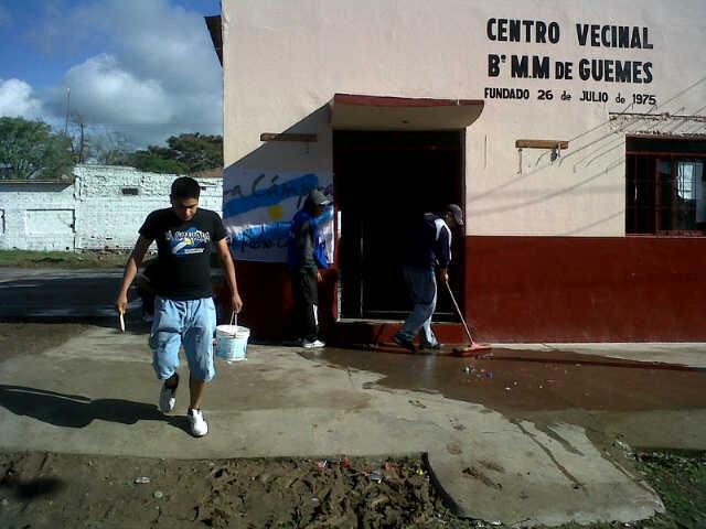 San Pedro - Jujuy