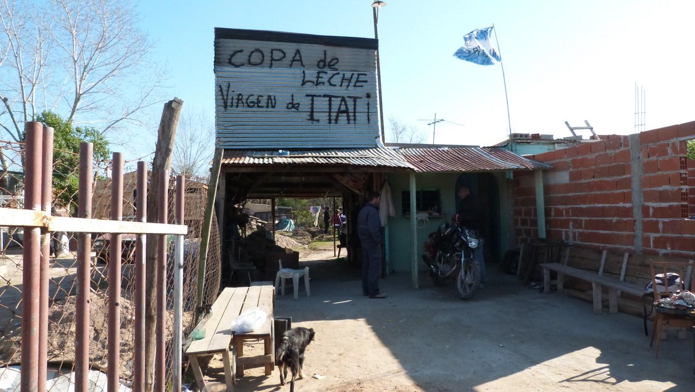La Patria sigue siendo el otro en La Plata