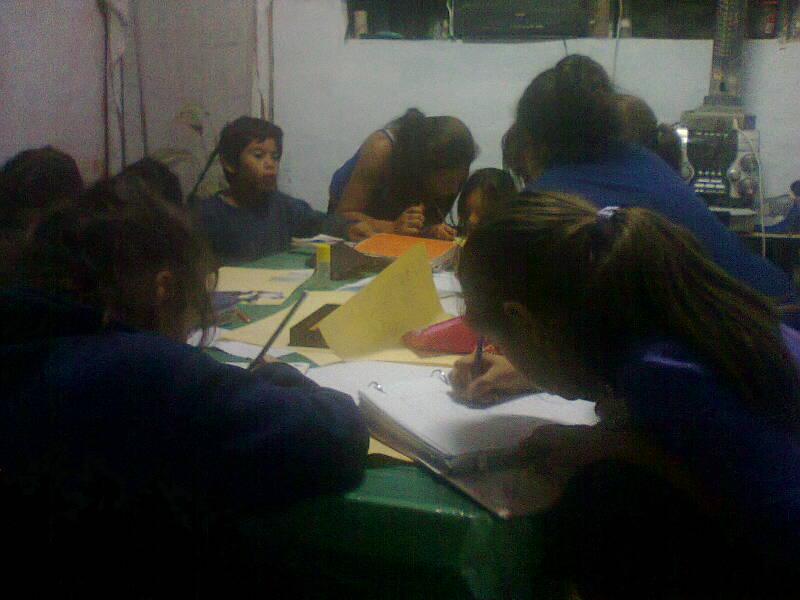 Apoyo escolar en San Luis