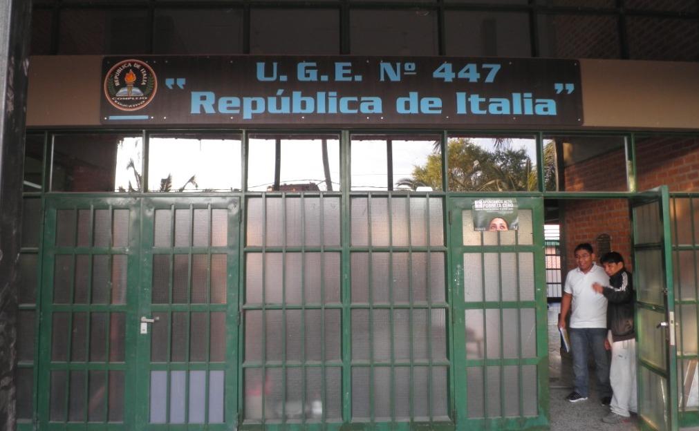 El Chingo - San Salvador de Jujuy