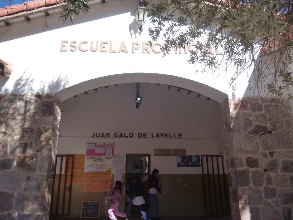 Uquia - Humahuaca