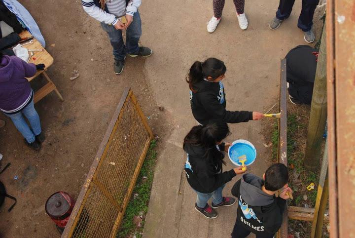 La Patria es el Otro en Quilmes