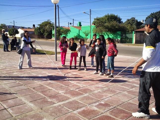 Catamarca - Barrio Los Ceibos