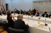 Cumbre de Presidentes - Montevideo 2013