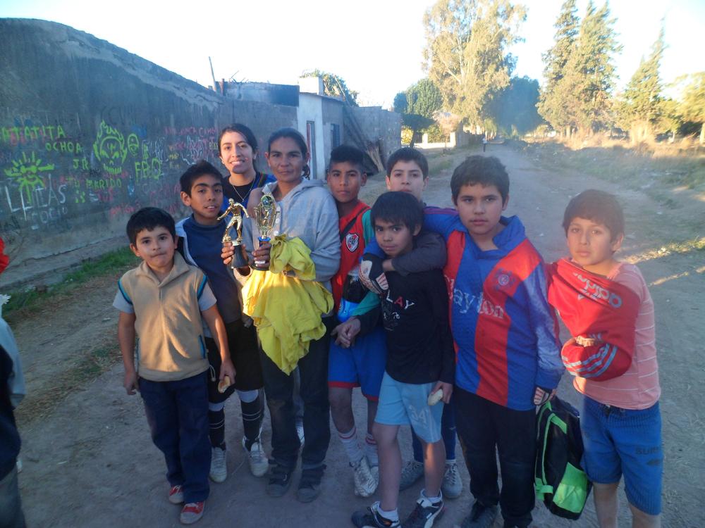 Torneo de Futbol