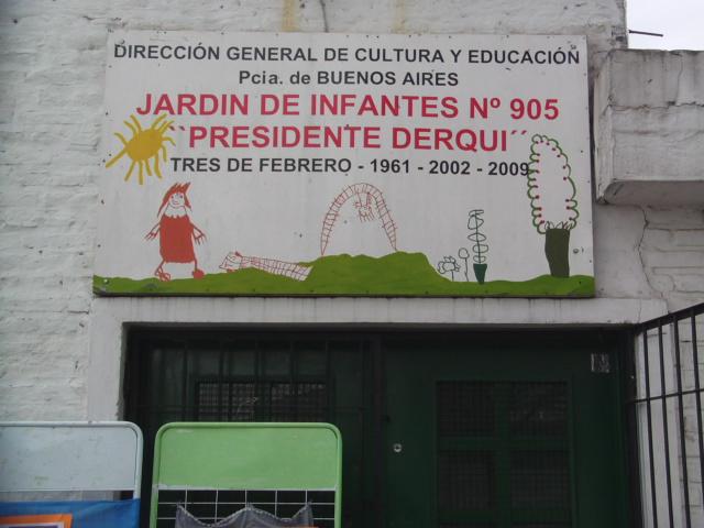 Solidaridad y militancia en Tres de Febrero