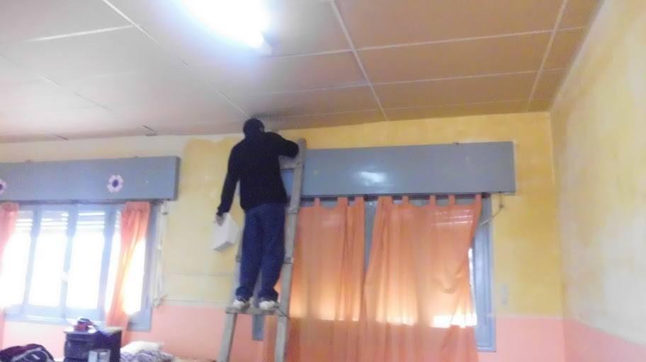 Escuela 329 Chuchucaruana, Catamarca