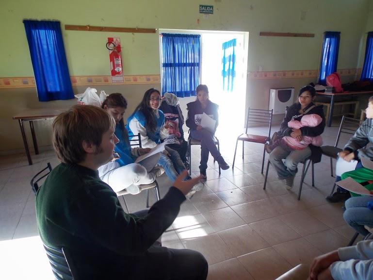 """""""La Patria se hizo Joven"""" en San Juan"""
