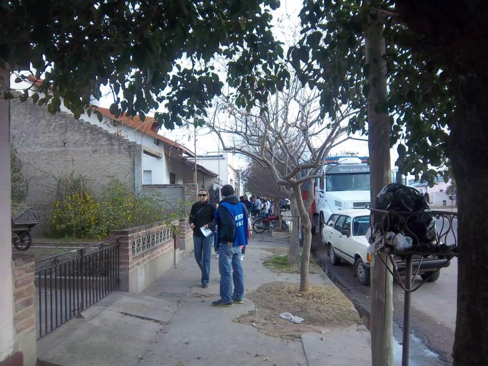General Pico, La Pampa