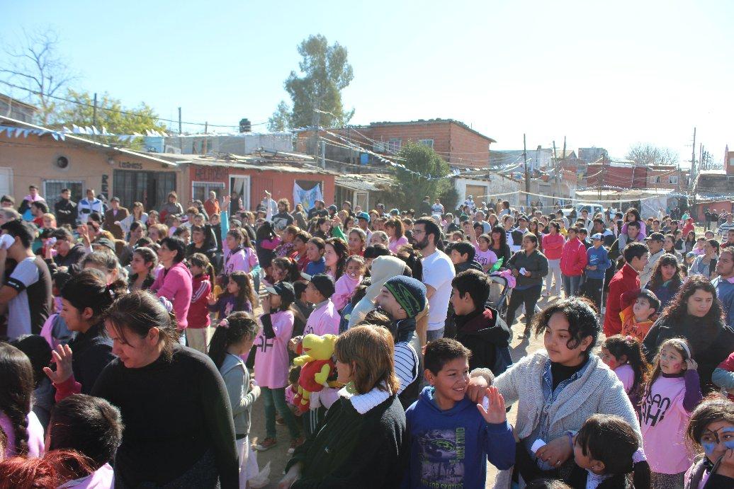 La Cava - San Isidro