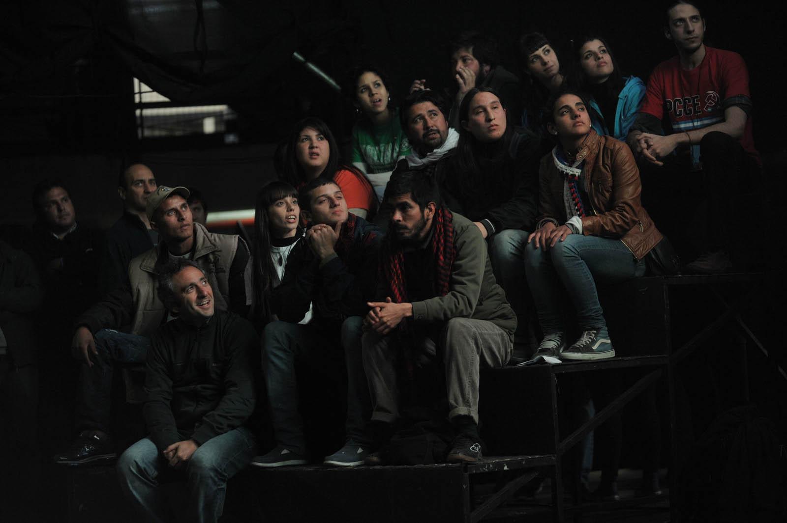 A tres años del Luna Park: Néstor en todos, todos con Cristina