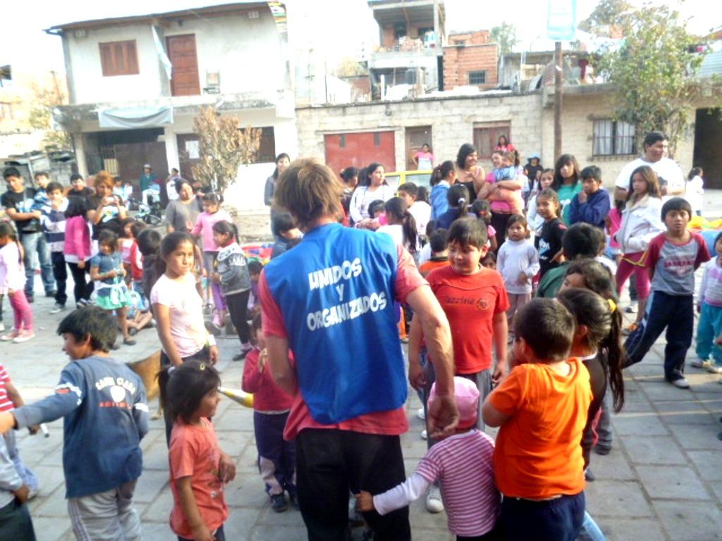 Barrio el Chingo, San Salvador de Jujuy