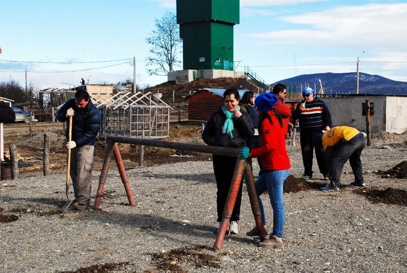 Tolhuin, Tierra del Fuego