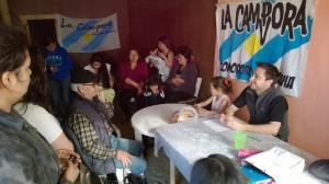 Chubut-Comodoro Rivadavia