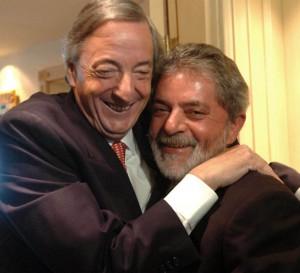 NK y Lula