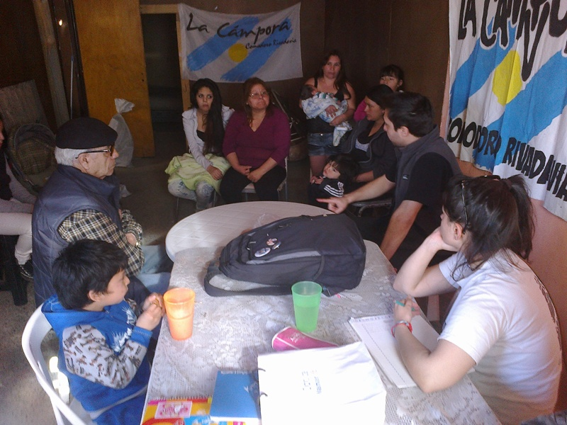 Comodoro Rivadavia, Chubut