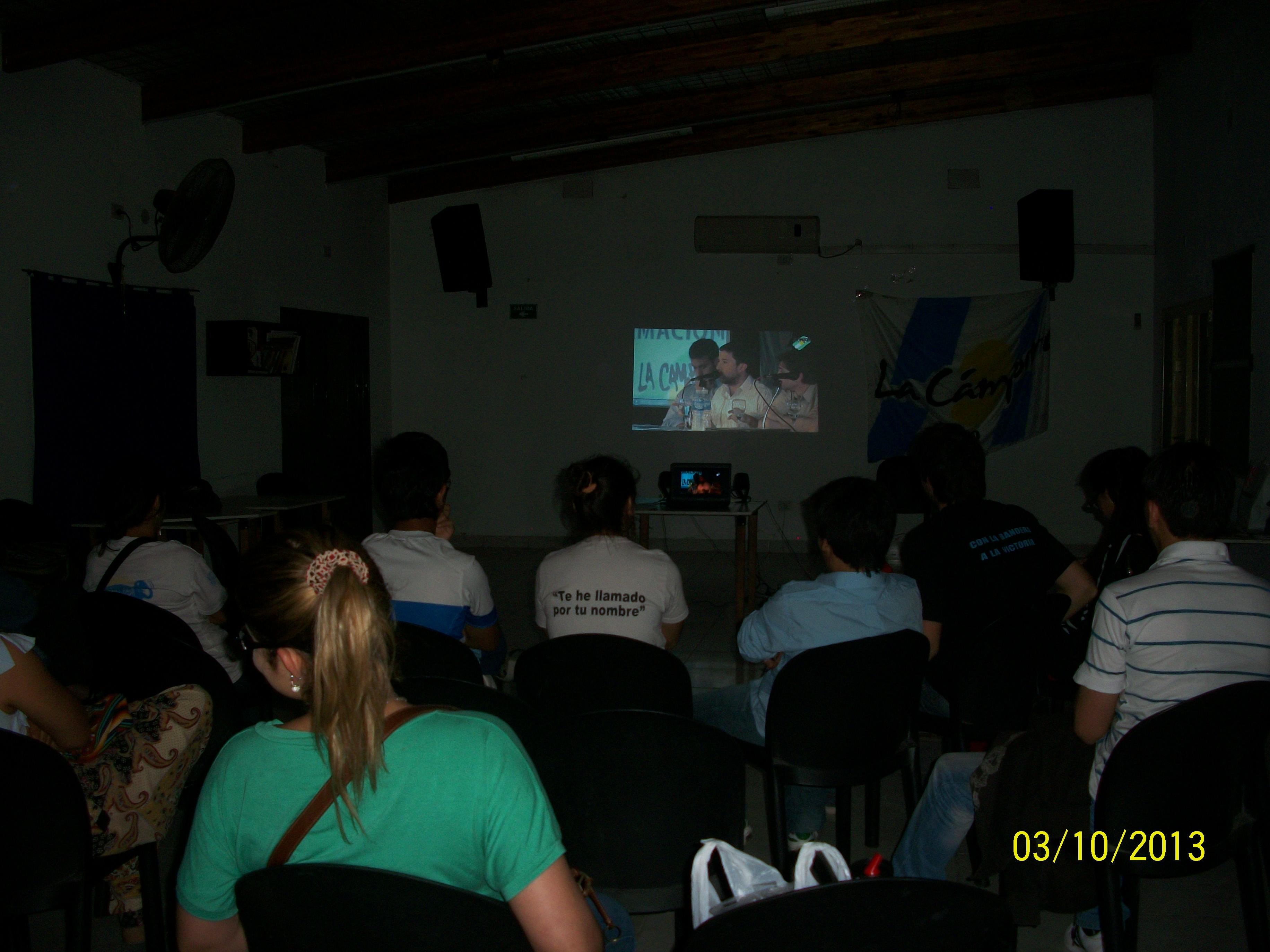 Medios de Comunicación y Hegemonía en Chaco