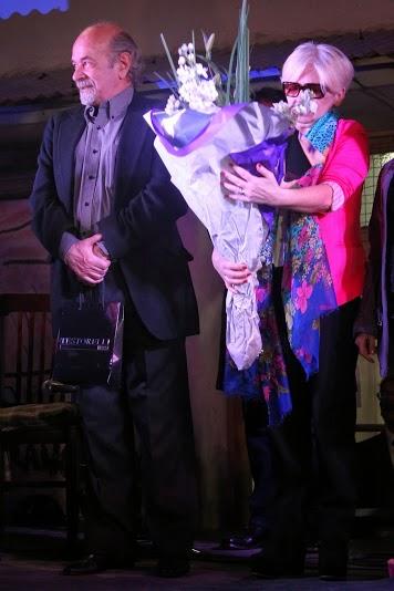Tango: homenaje a los Dinzel