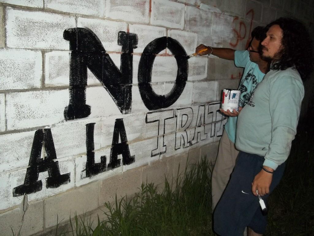 Concientización ciudadana en Corrientes