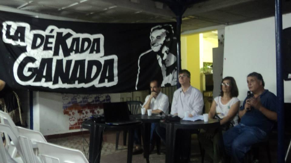 Corrientes: Memoria, Verdad y Justicia en los 30 años de democracia