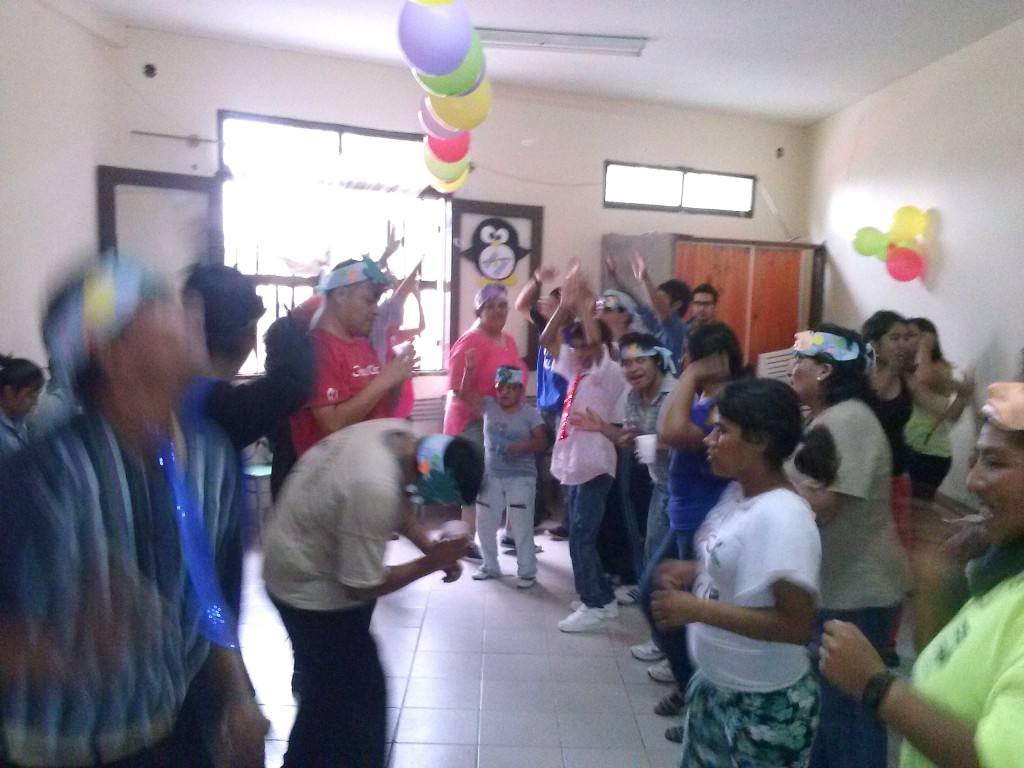 Jujuy conmemoró el 3 de diciembre, Día Internacional de las Personas con Discapacidad