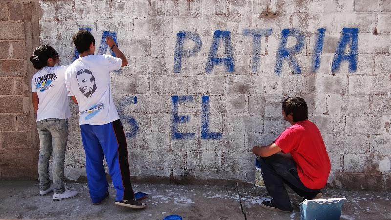 """La Rioja: a 7 meses de """"La Patria es el Otro"""""""
