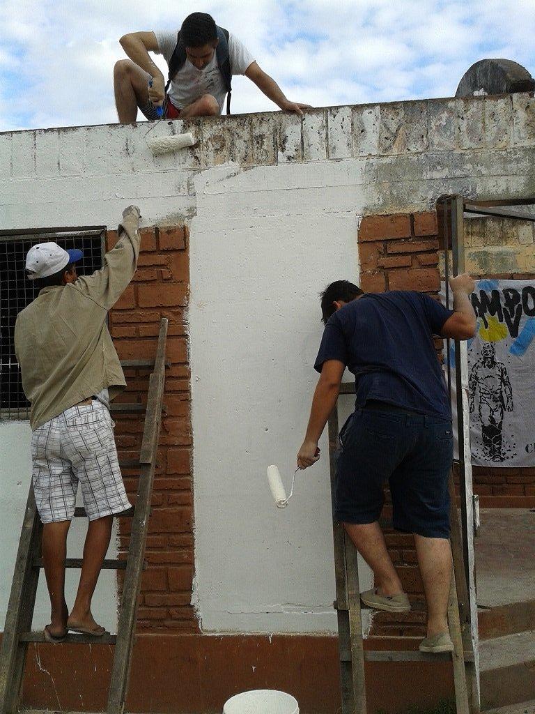 La Cámpora en Chaco: Raíces y Derechos